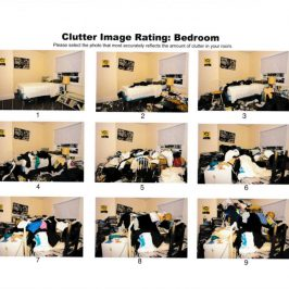 Clutter Image Rating Scale