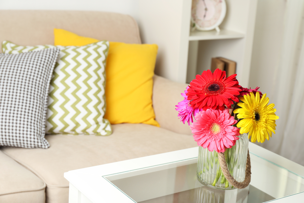9 Tips for Spring Organizing